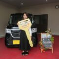兵庫県姫路市K様 N-BOX カーリース