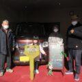 兵庫県相生市Y様 N-BOX カーリース